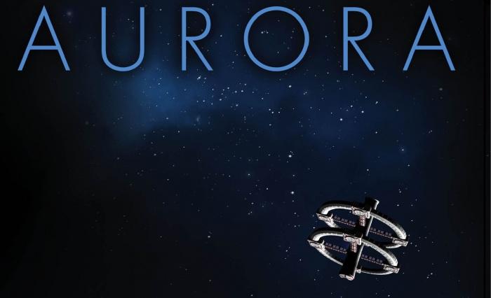 Aurora banner