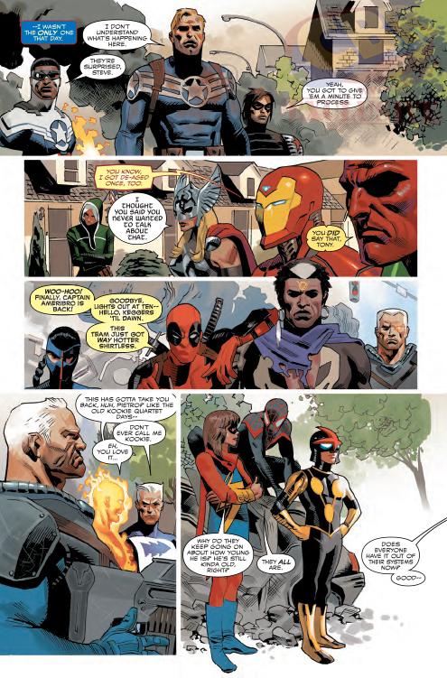Avengers Standoff Omega Página interior (1)