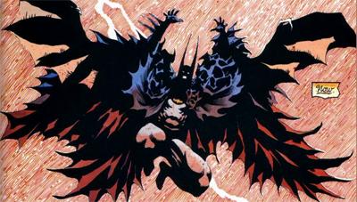 Batman, más fantasmagórico que nunca