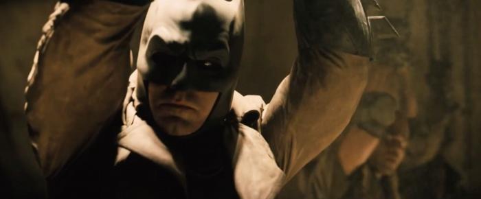 Batman sueño