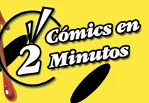 Cómics en 2 Minutos Watchmen