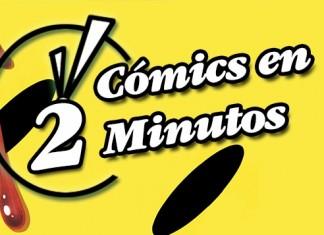 Cómics en 2 Minutos Watchmen