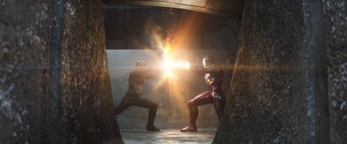 Crítica: 'Capitán América: Civil War'