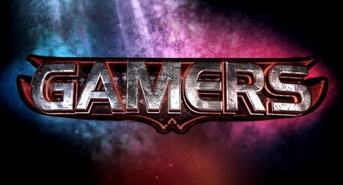 logo gamers