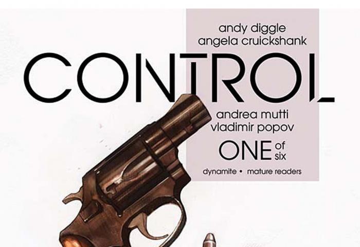 Control Destacada