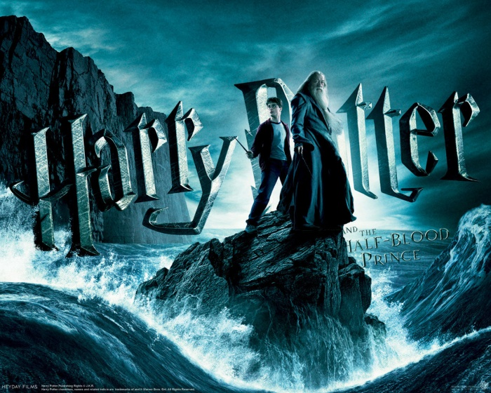 Cuanto sabes de Harry Potter