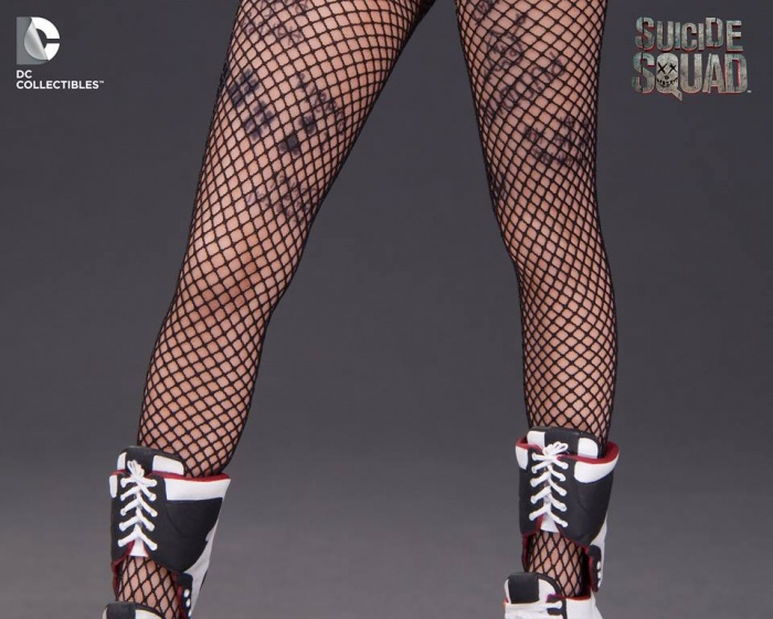 DC Collectibles Harley Quinn (3)