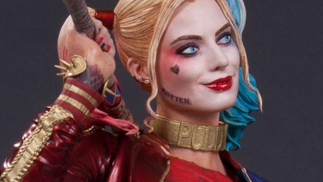 DC Collectibles Harley Quinn Destacada