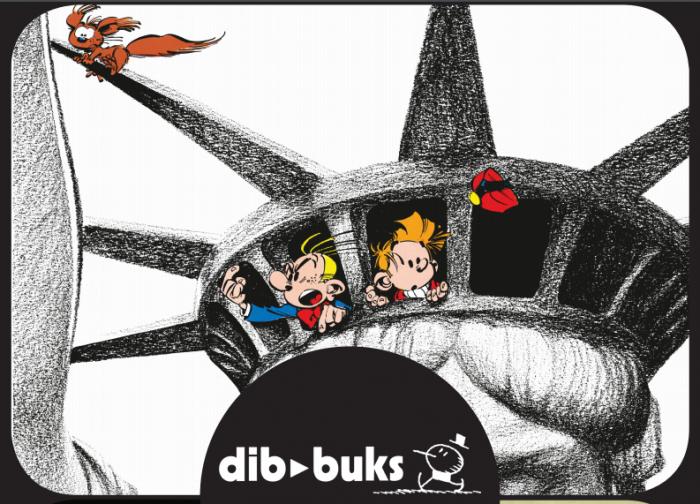 Dibbuks mayo 2016