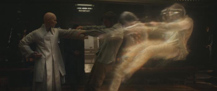 Doctor Strange tráiler 02