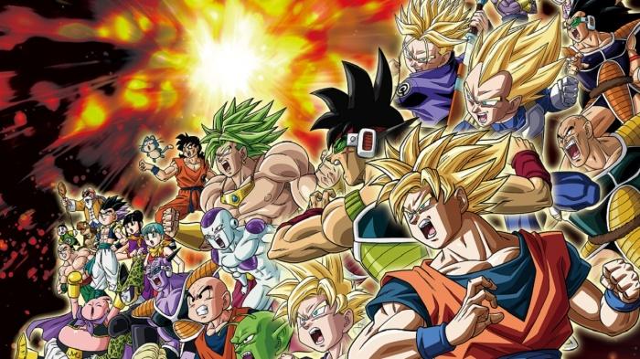 Disponible La Actualización De Dragon Ball Z Extreme Butoden