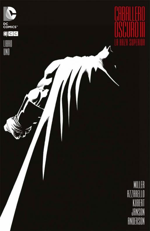 Dark Knight III
