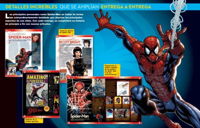 Enciclopedia Marvel Altaya 06