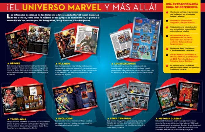Enciclopedia Marvel Altaya 07
