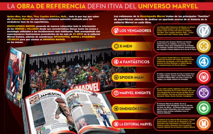 Enciclopedia Marvel Altaya 08