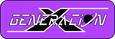 Generación-X