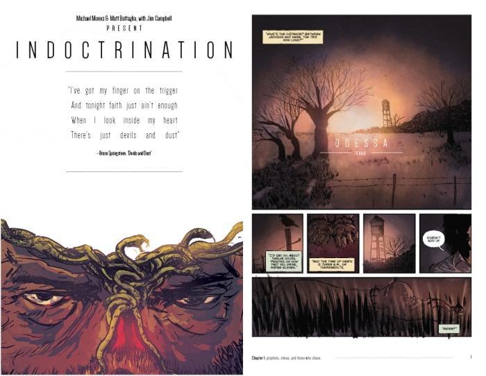 Indoctrination 1