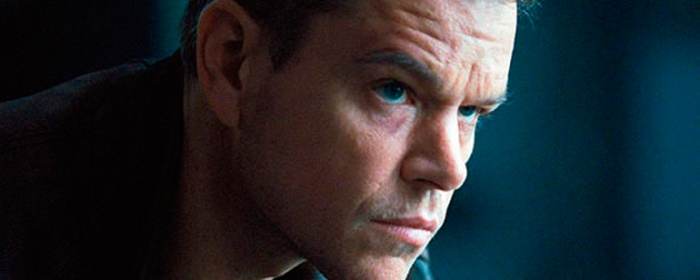 Jason Bourne 2
