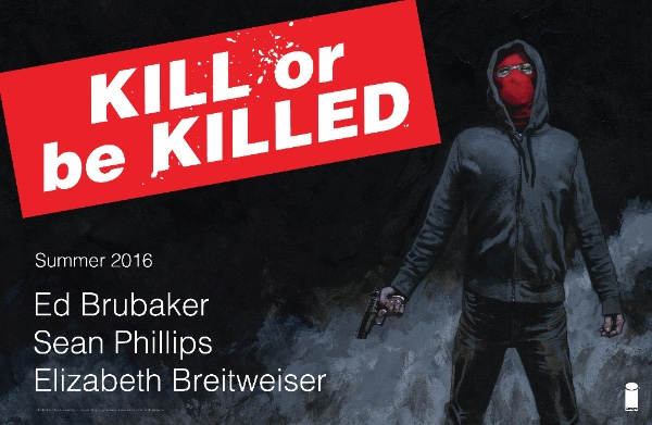 Kill or be killed image