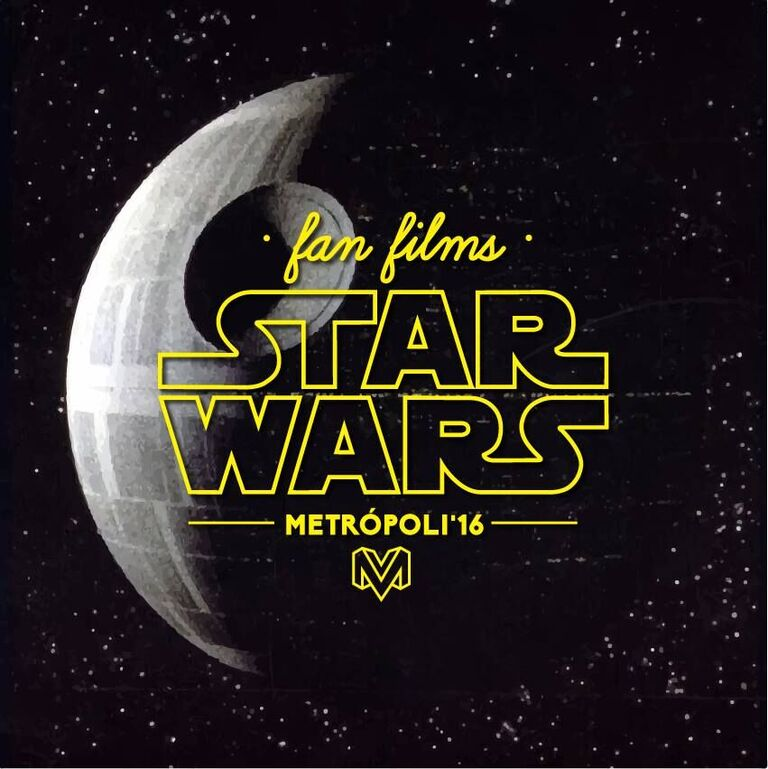 Metrópoli Star Wars