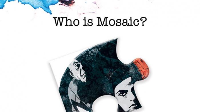 Mosaic 2 1