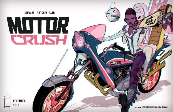 Motor crush Image