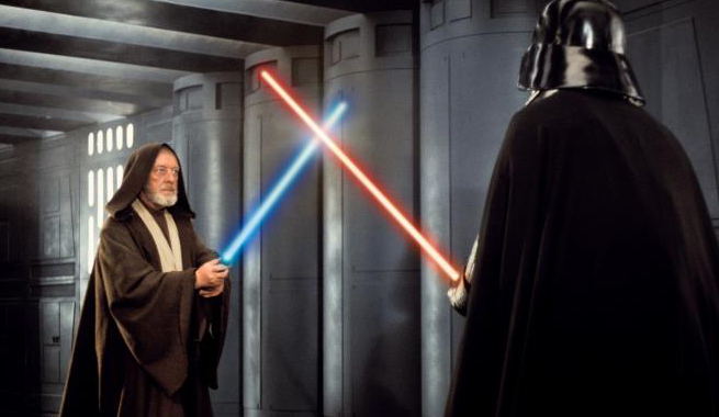 Obi Wan sobrevivía en el guión original de Star Wars