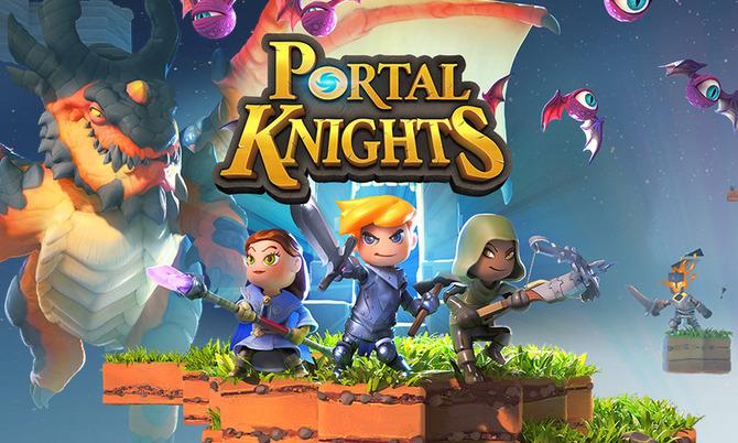 Portal-Knights