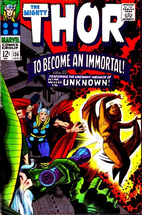 Reseña de Marvel Gold El Poderoso Thor En mis manos este martillo 6