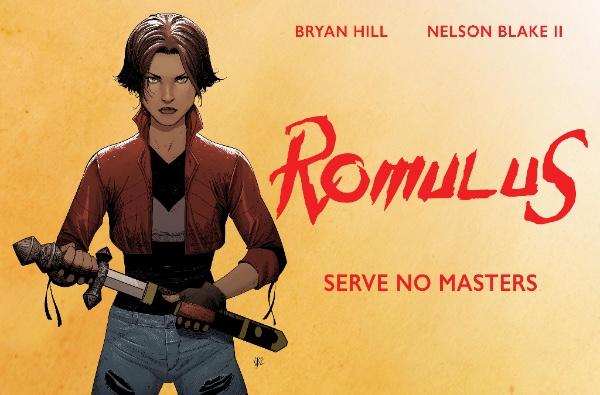 Romulus Image