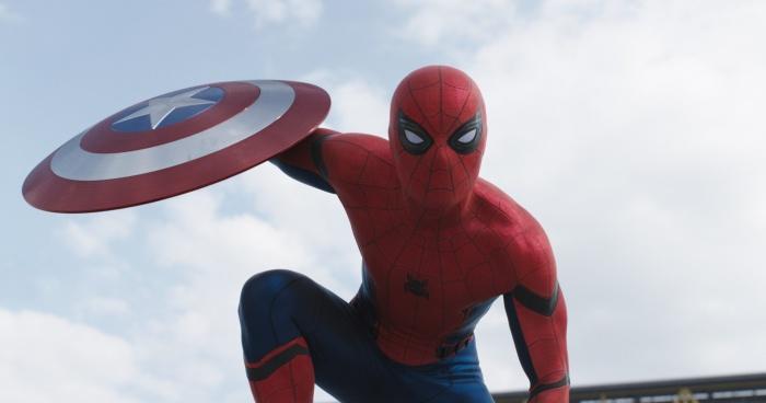 Spiderman título nueva película 1