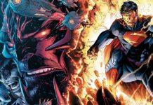Superman Desencadenado