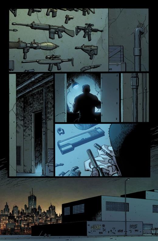 The-Punisher Página interior (2)