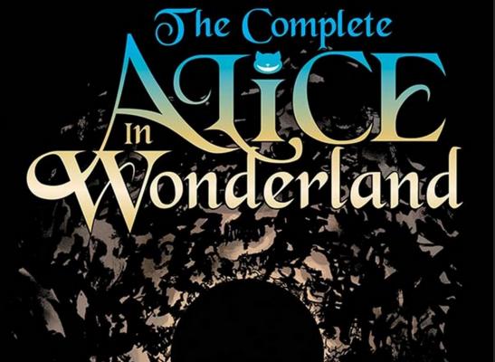 The complete Alice in Wonderland destacada