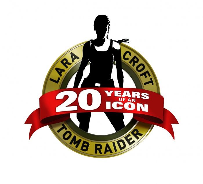 Twenty years of Tomb Raider