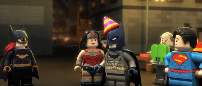 LEGO DC Comics Superheroes: Justice League: Gotham City Breakout