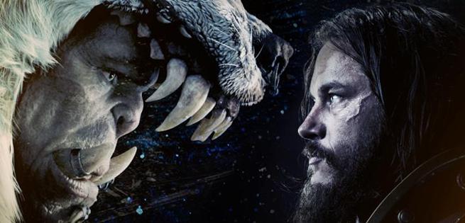 Warcraft El Origen nuevo spot