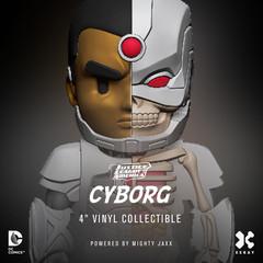 XXRAY Cyborg 1s medium