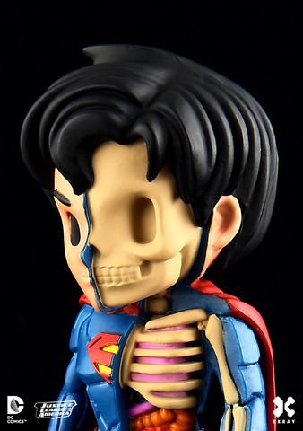 XXRAY Superman 3sb large