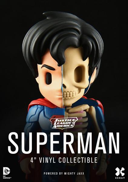 XXRAY Superman 6s grande