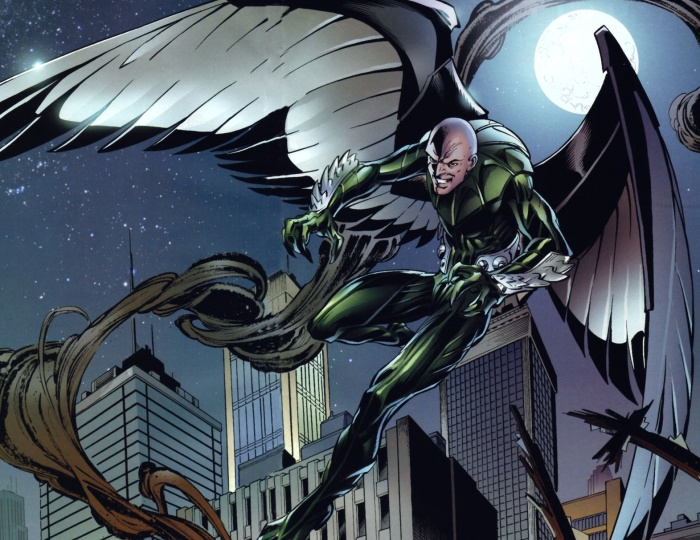 buitre-spiderman-marvel