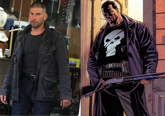 jon bernthal gets one step closer to going full punisher 574831
