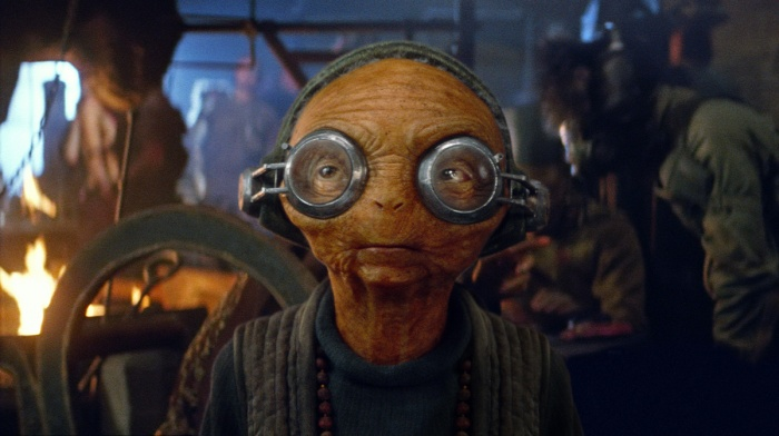 maz kanata official photo from lucasfilm star wars the force awakens hi res header