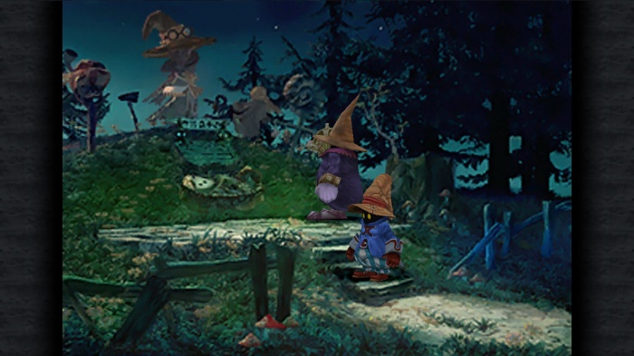 captura FFIX HD