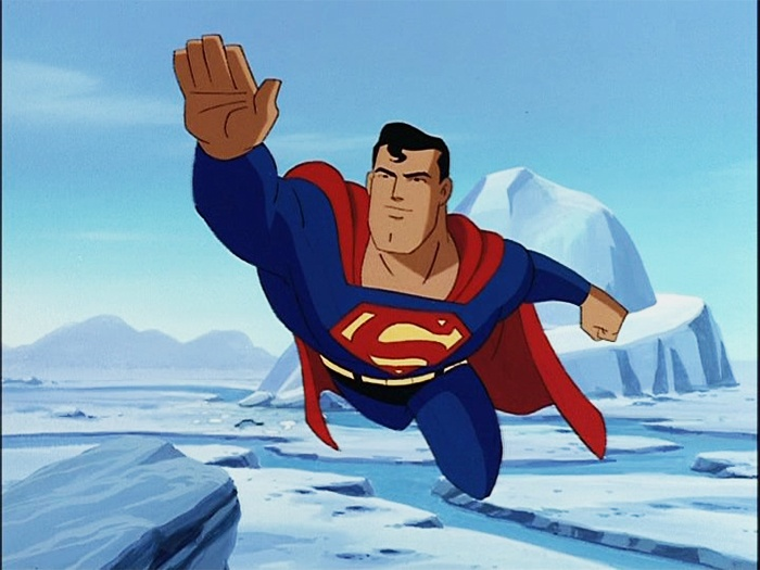 superman-animated-series