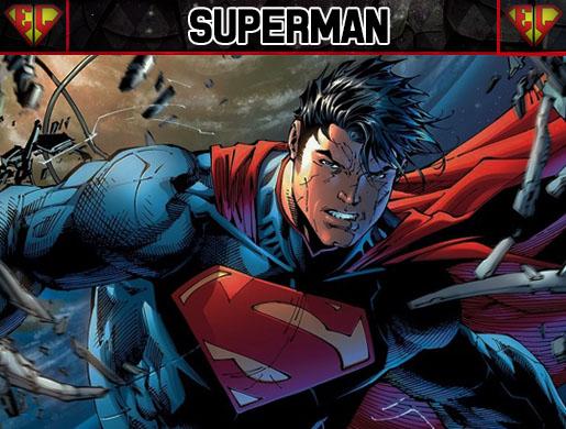 superman chico de la semana