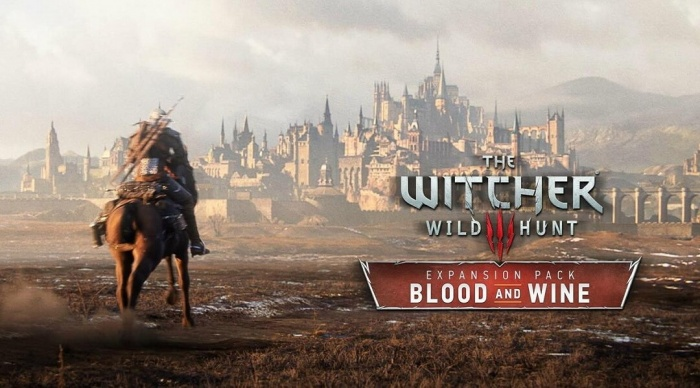 the witcher 3 blood and wine expansion first details screenshots toussaint
