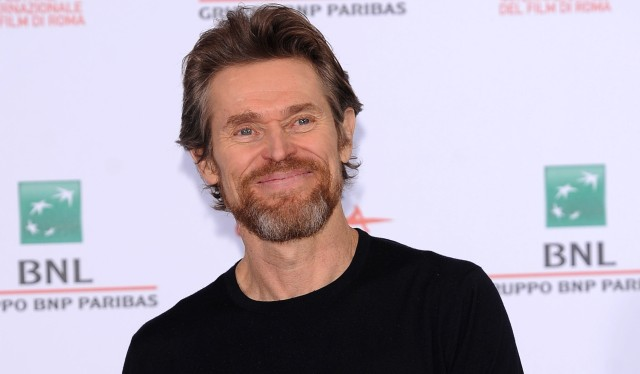 The 9th Rome Film Festival - 'A Most Wanted Man' - Photocall Featuring: Willem Dafoe Where: Rome, Italy When: 25 Oct 2014 Credit: IPA/WENN.com **Only available for publication in UK, USA, Germany, Austria, Switzerland**