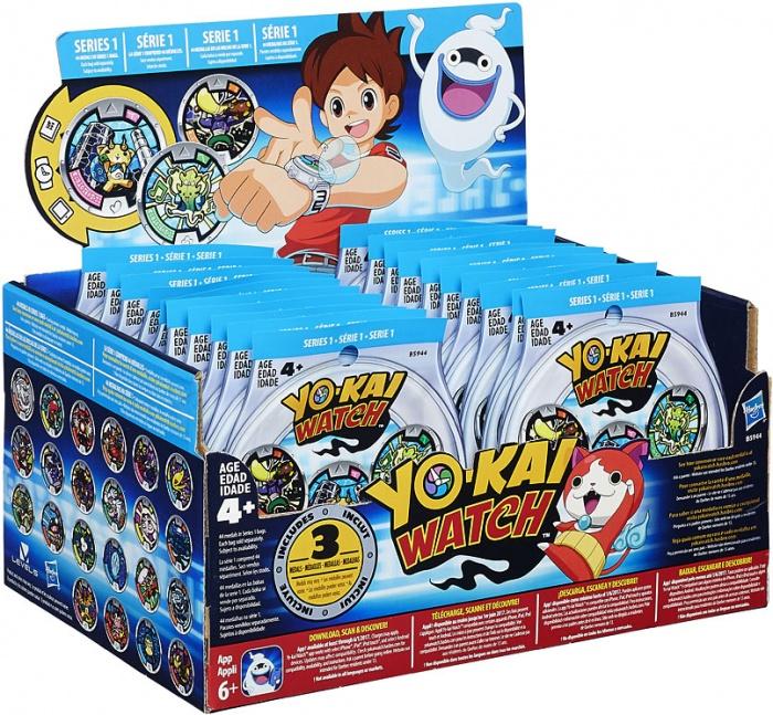 yo-kai-watch-series-1-yokai-medals-mystery-box-hasbro-toys-