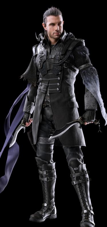 1 Nyx Ulric kingsglaive